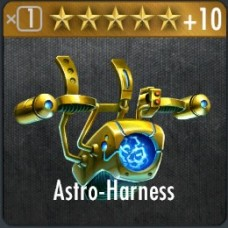 Astro-Harness/Astro Force