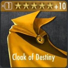 Cloak of Destiny