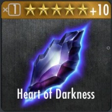 Heart of Darkness/Black Diamond