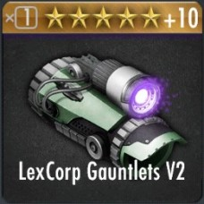 LexCorp Gauntlets V2