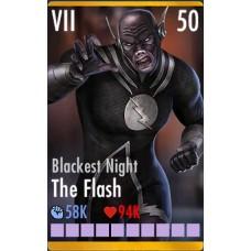 Blackest Night The Flash