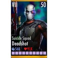 Deadshot Suicide Squad