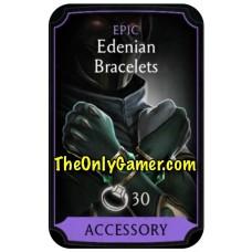 Edenian Bracelets