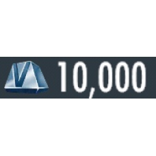 10000 Valorium Alloy