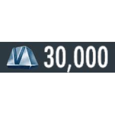30000 Valorium Alloy