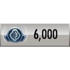 6000 Nth Metal