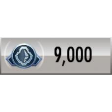 9000 Nth Metal